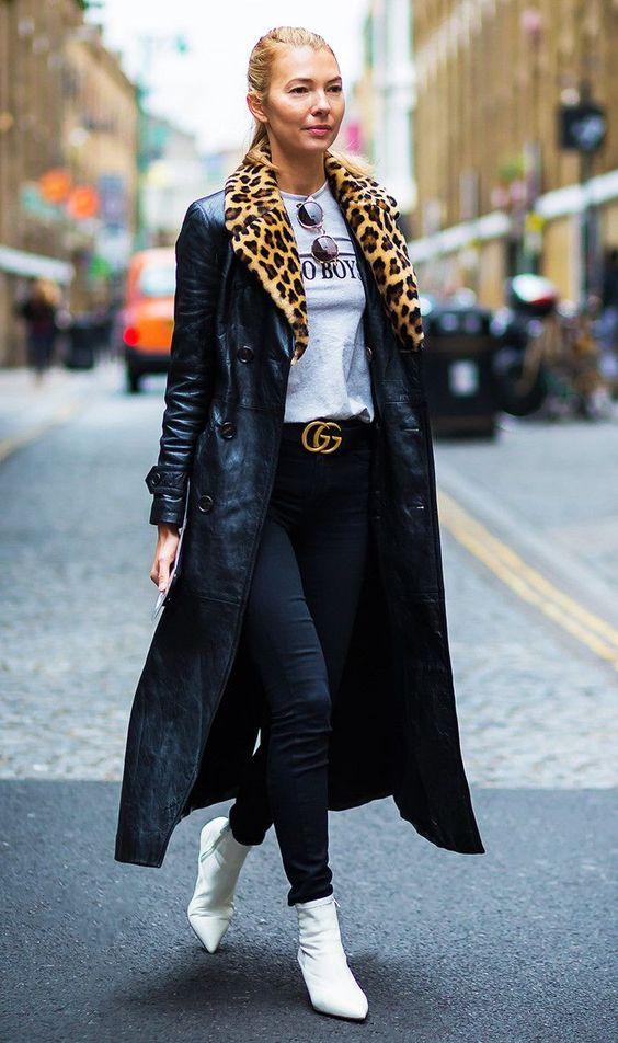 Paris Street Wear 2018