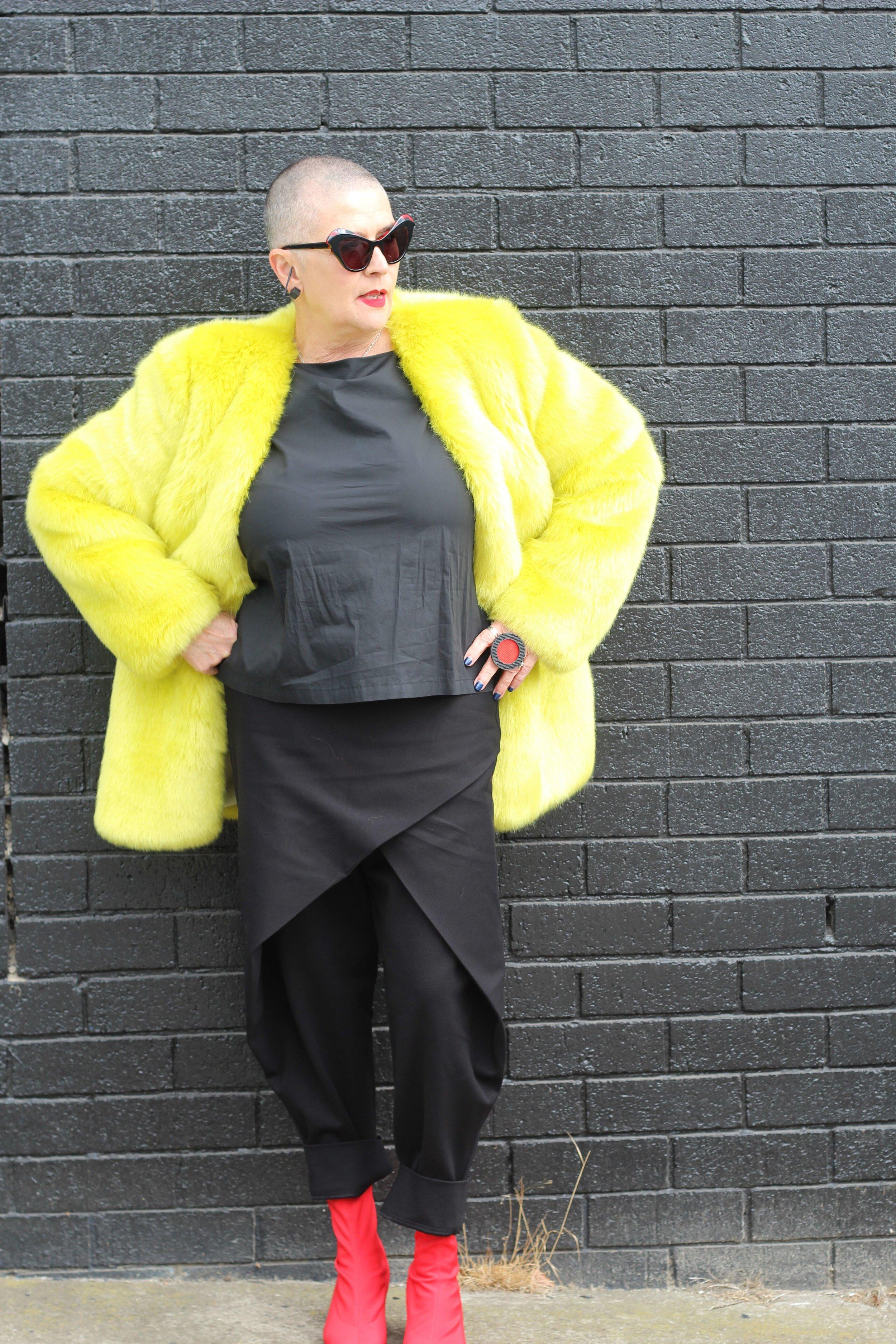 Edgy yellow coat.jpeg