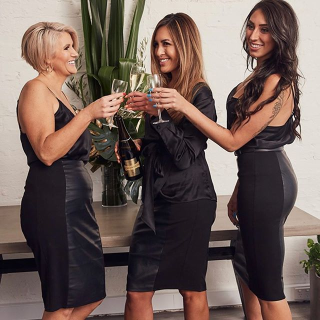 20% Sale - Thursday 29/8/19 In store between 4pm and 8pm.  Come in and meet the team, enjoy a glass of bubbles and shop our end of season sale.  Most items are on sale, so enjoy a further 20% off. 🥂 51 Rose st, Essendon 🥂 . . #sale #shop #cazincthelabel #realclothesforrealwomen 🥂