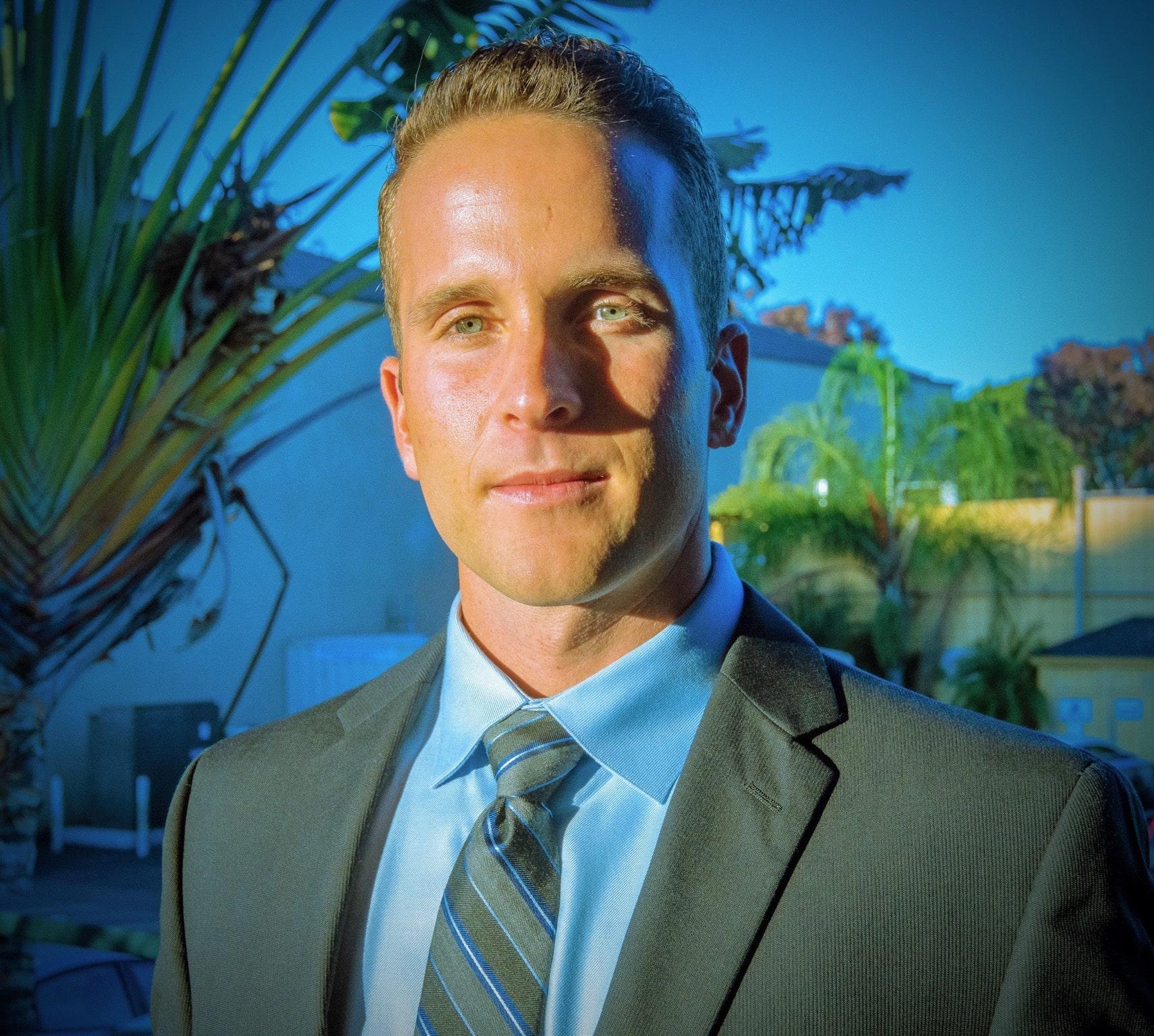 Jeffrey Brogger - VP of Marketing