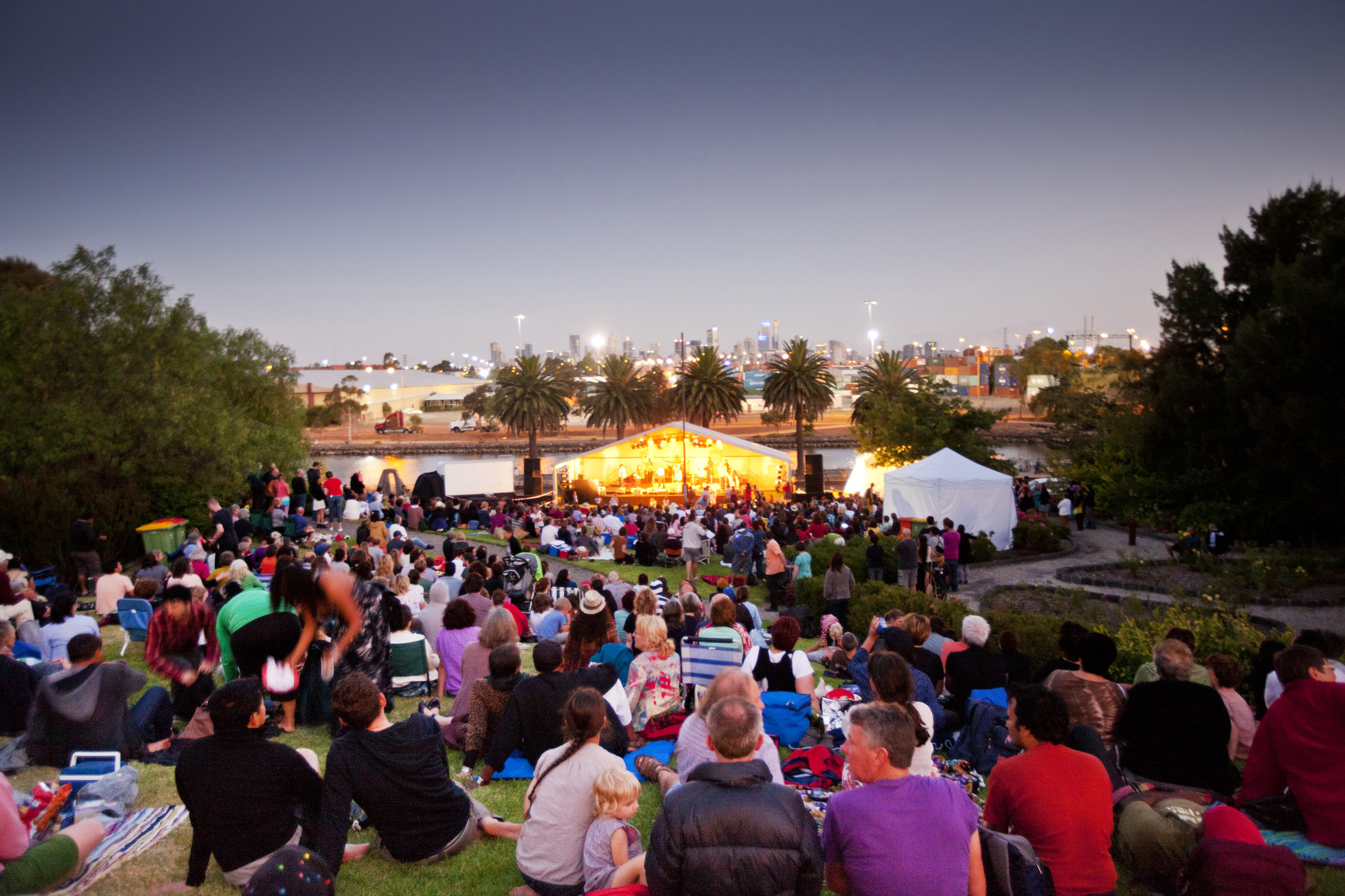 FCAC Riverside Lawn Wominjek 2012 Image courtesy of Maribyrnong City Council.jpg