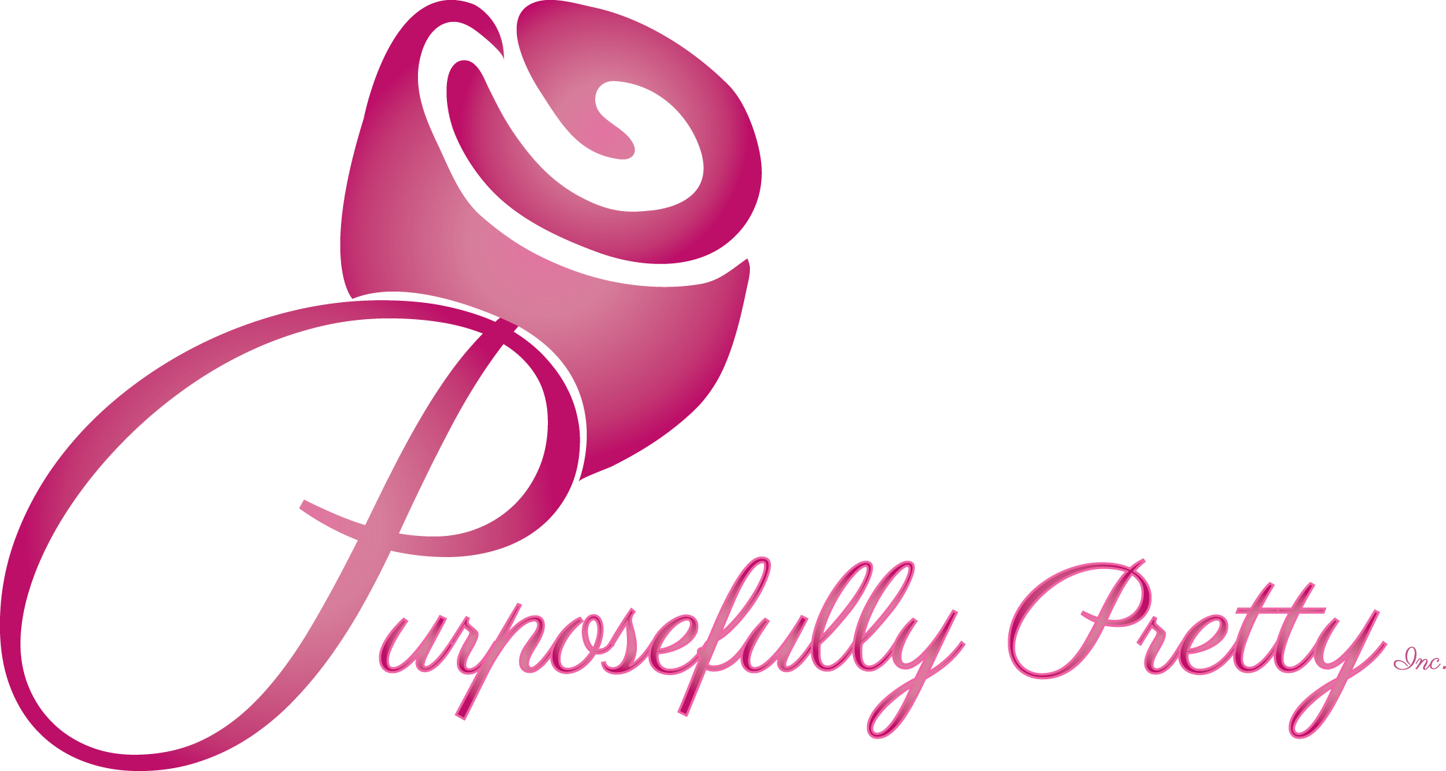 Purposefully Pretty Inc. - Non-profit organization seeking to outreach, teach and inspire young women