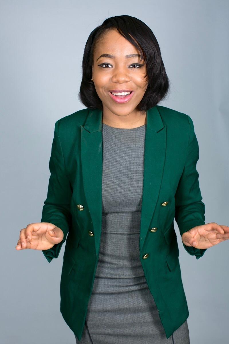 Chinasa Nwokocha - CEO & Founder of Ataria NYC. Leader in her local community