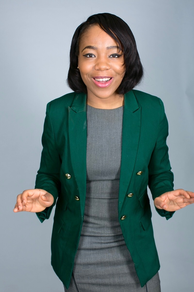 Chinasa Nwokocha - On this episode I'm joined by the Founder of AtariaNYC, a clothing company created for and inspired by culture. Chinasa addresses the role that personal responsibility has played in her decision to inspire others through her company and her way of life.