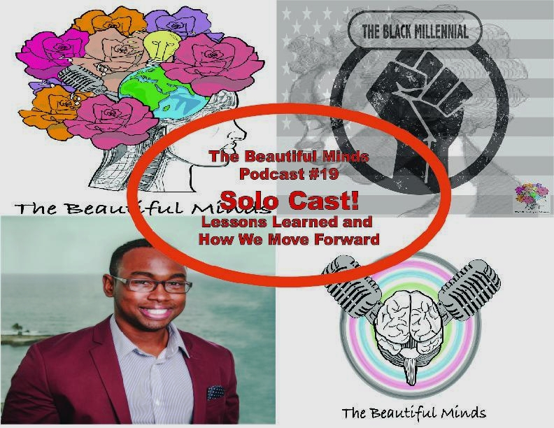 Anniversary Solo Pod! - After a brief hiatus, we return with a solo podcast explaining a new direction for us in 2018 and a look back at the lessons learned in 2017. Stay tuned as we focus on the Black Millennial in the month of February!