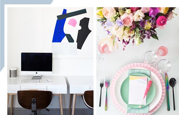 Bureau Studio: DC work space rental
