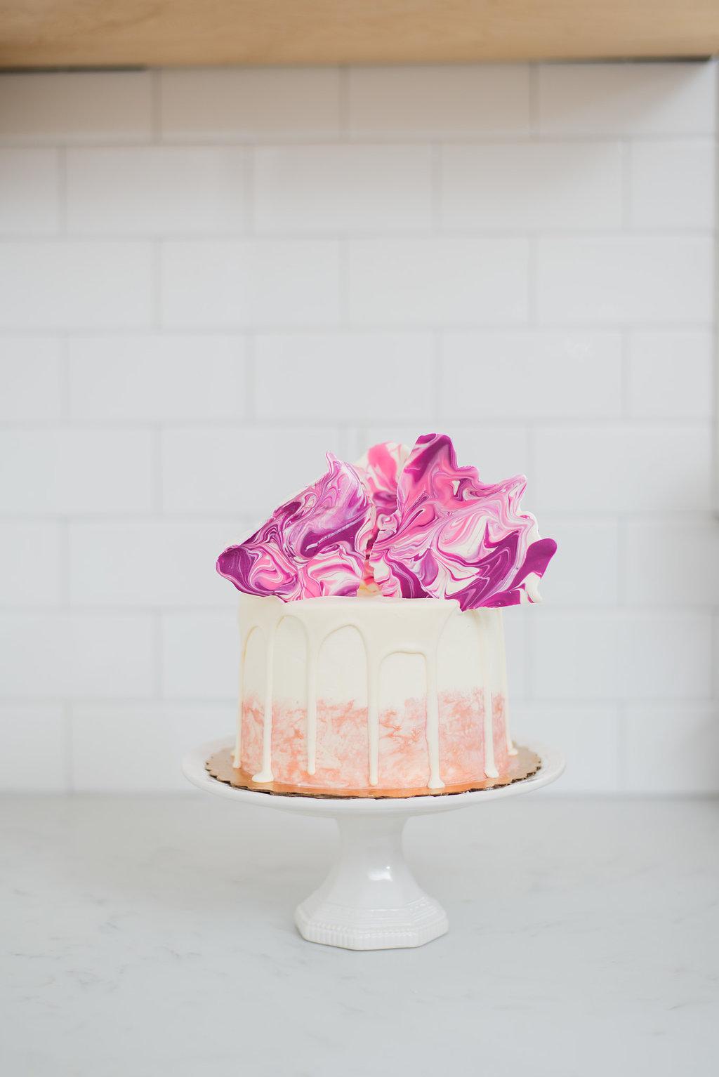 wilton birthday cake idea