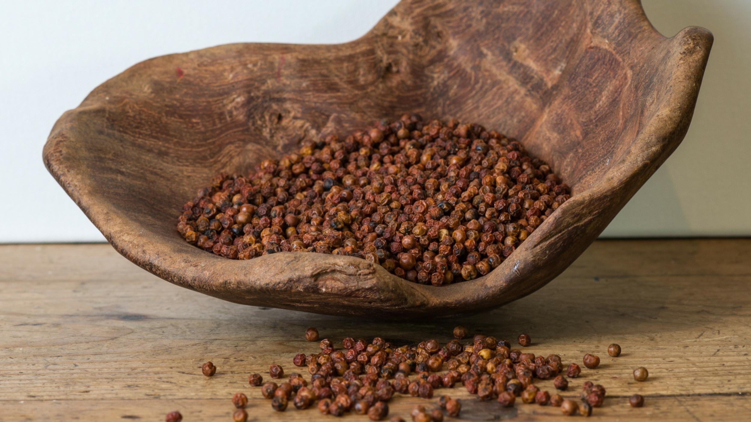 BoTree Red Kampot Pepper
