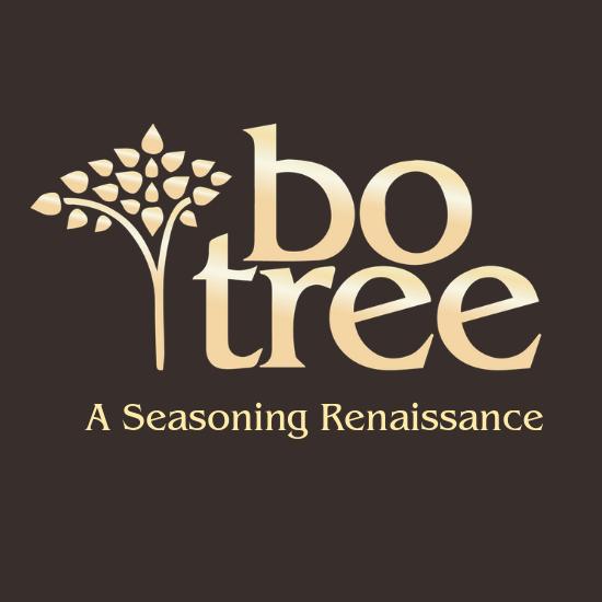 BoTree logo w/ tagline