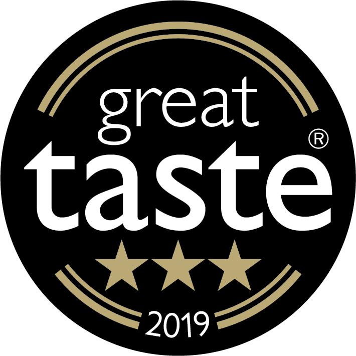 BoTree Kampot Salted Pepper Berries 3 star Great Taste Awards 2019