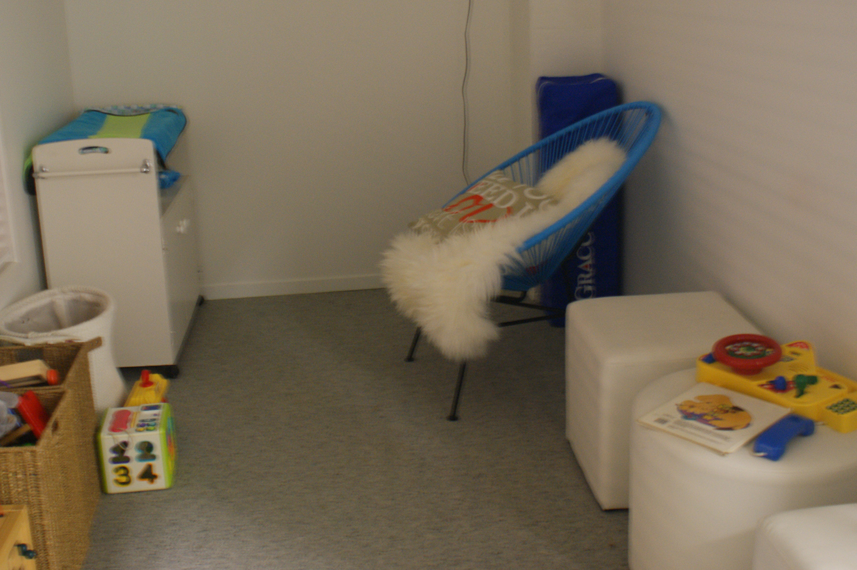 Parents Room