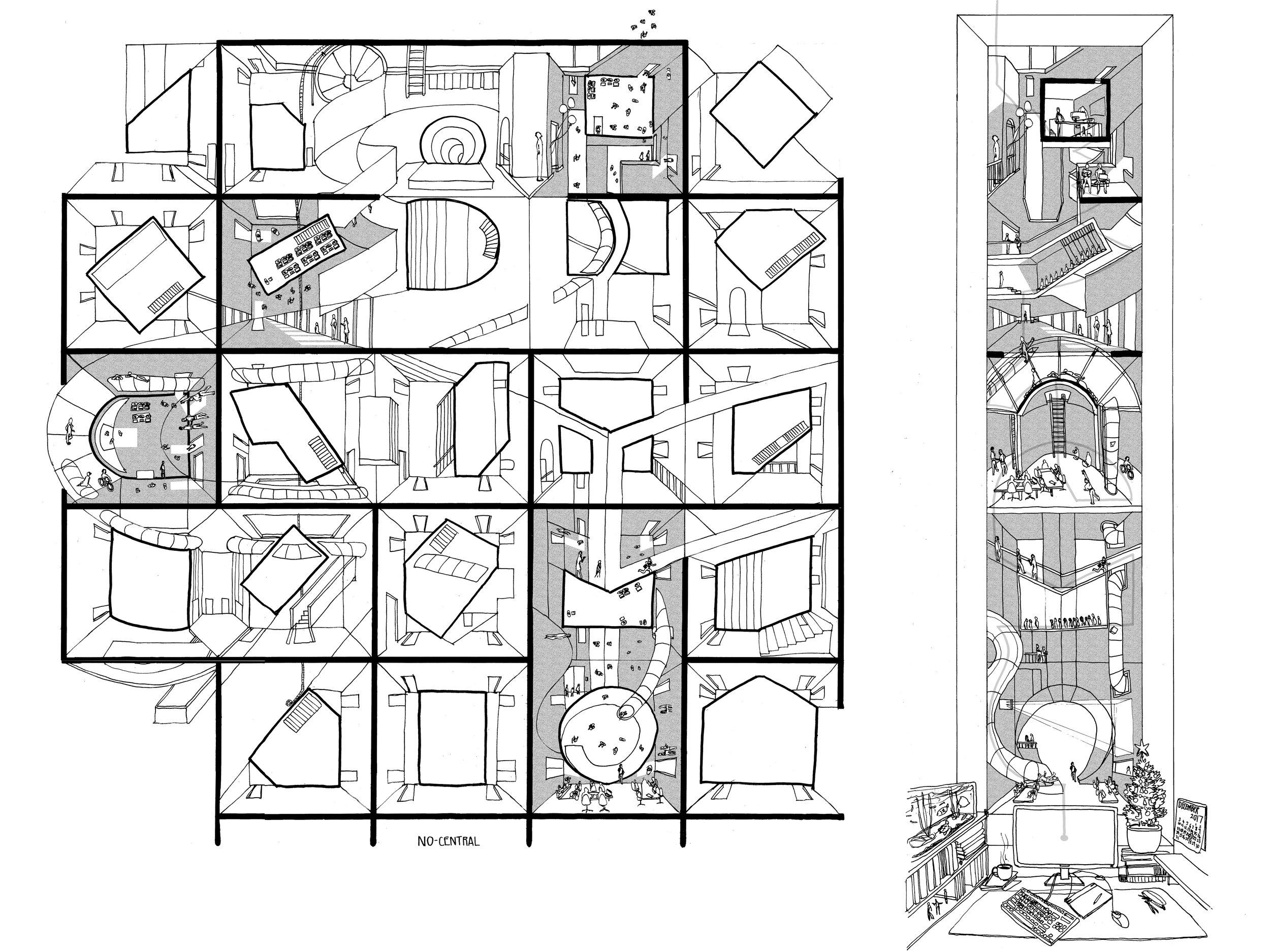 Schematic Compilation of Design Strategies