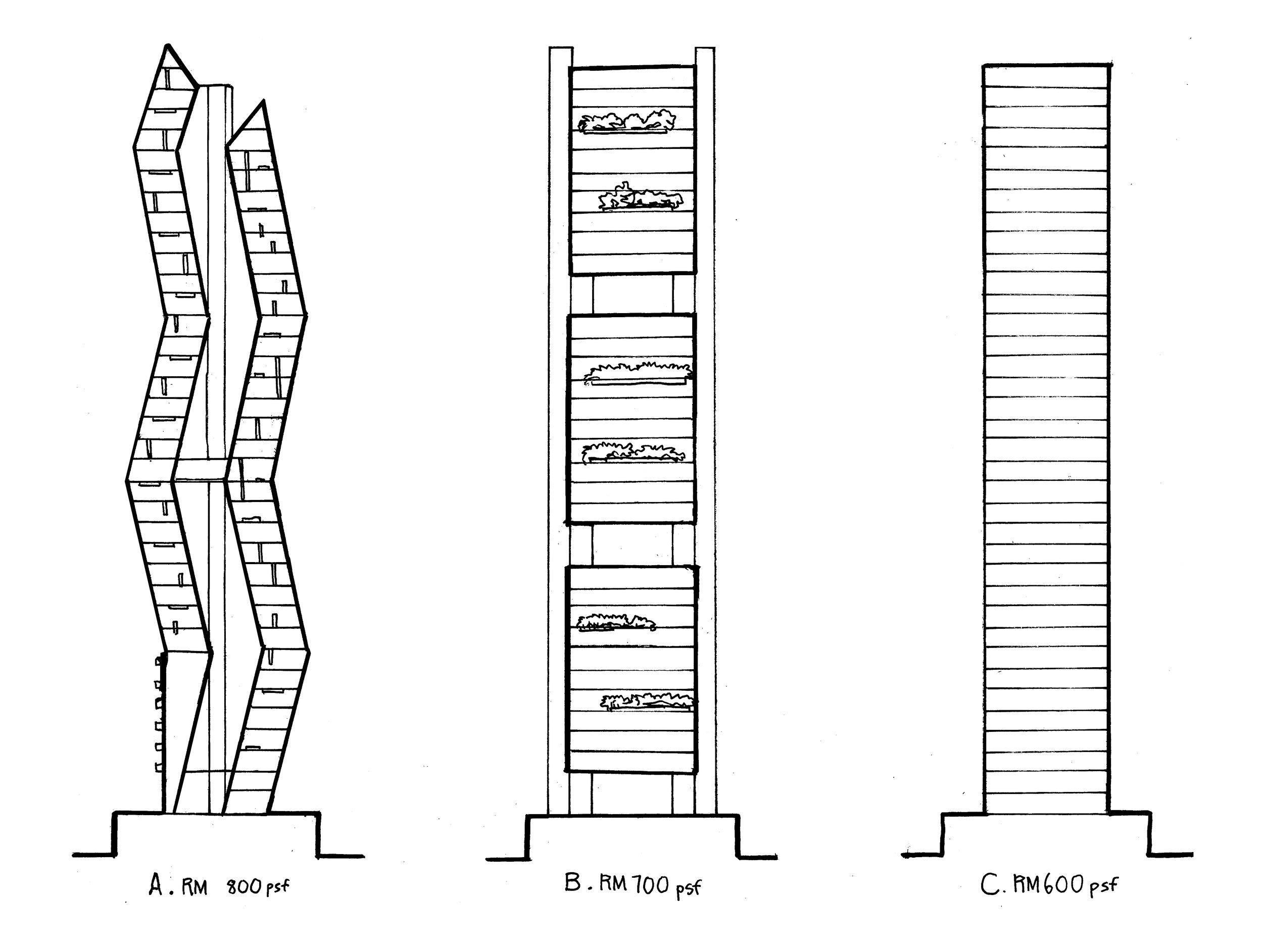 Preference-based Design 2 - Facade