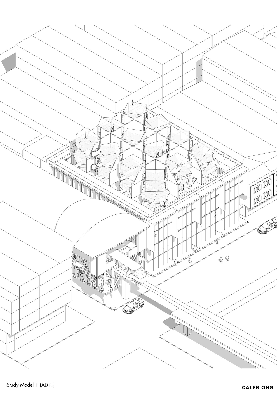 Design Phase 1 (ADT1)