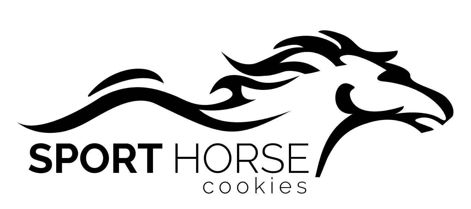 """An example of the One Font/Two Styles rule. The word """"cookies"""" is also kerned slightly. (font: Open Sans)"""
