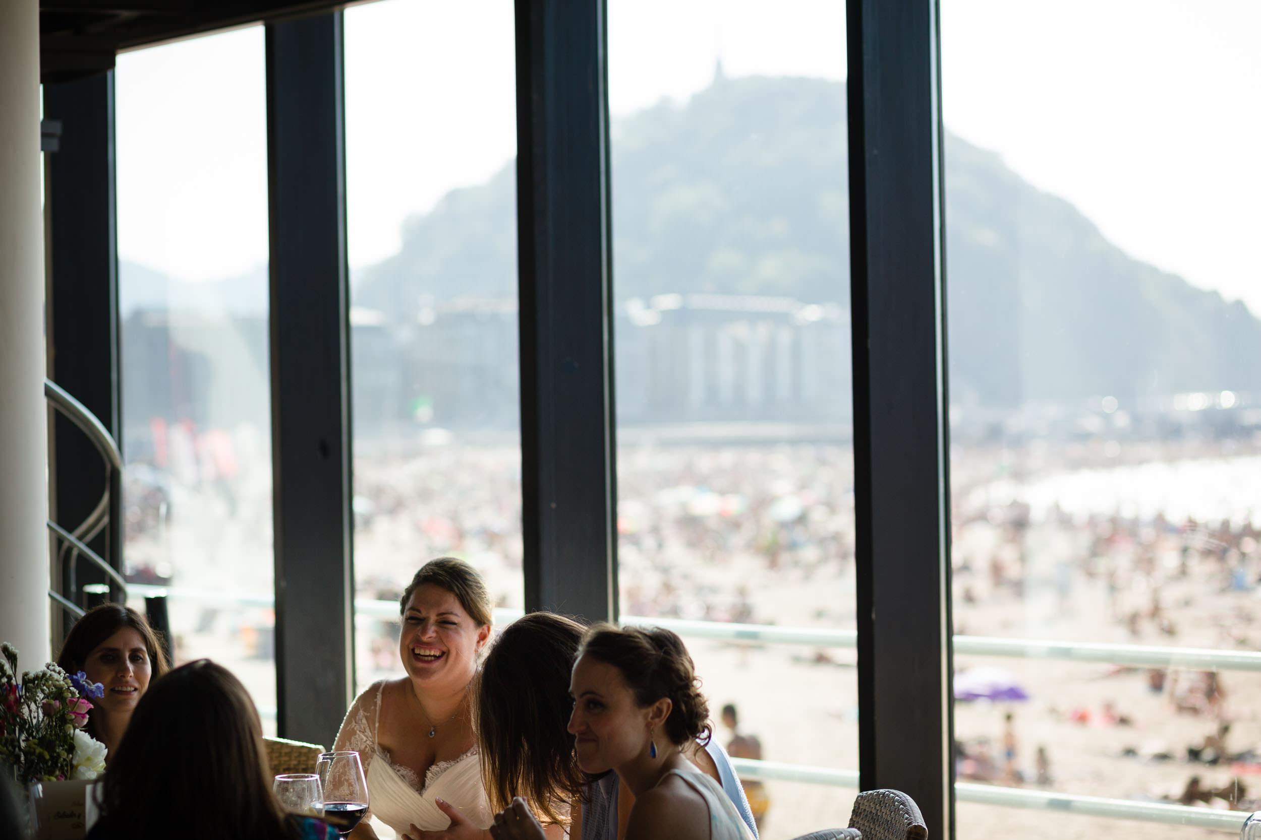 San Sebastian Wedding Photography - James Sturcke | sturcke.org