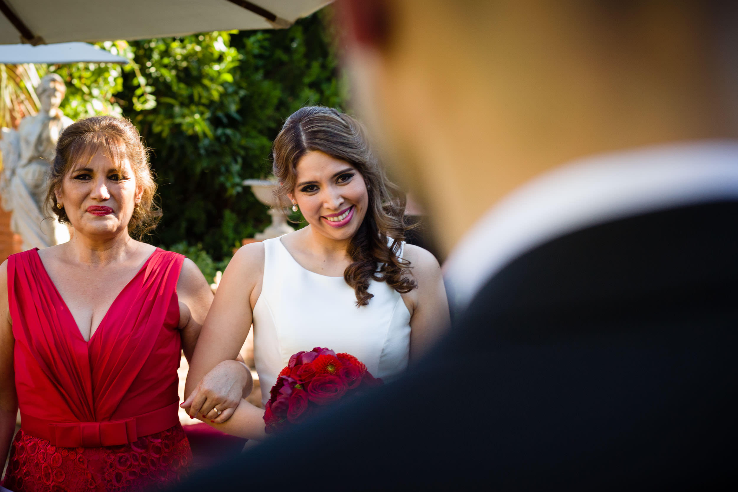 Toledo Wedding Photography at Hotel Valdepalacios - James Sturcke | sturcke.org