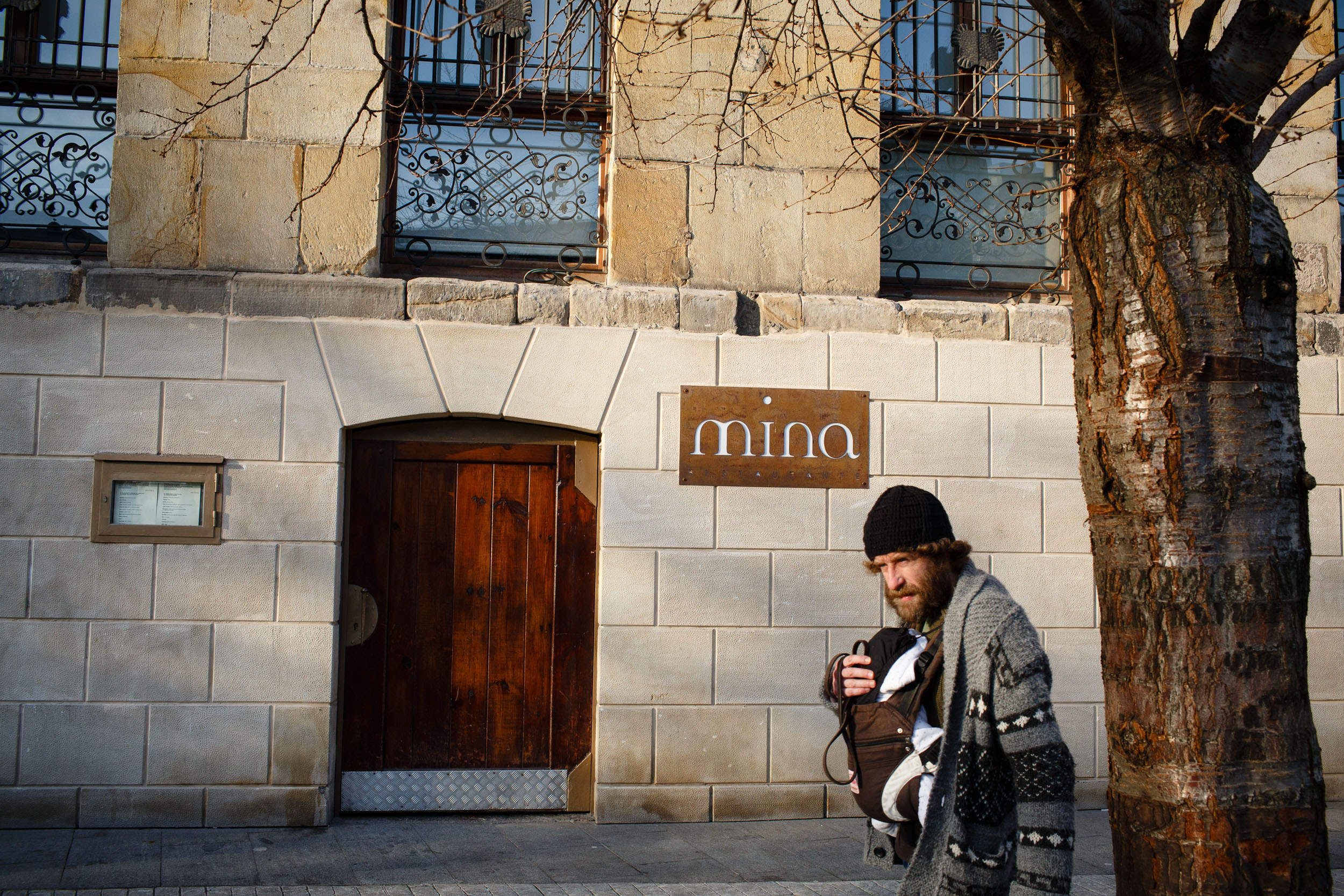 Fotografia Comercial en Bilbao | Retratos en Restaurante Mina Bilbao Bizkaia- James Sturcke  Photographer | sturcke.org_007.jpg