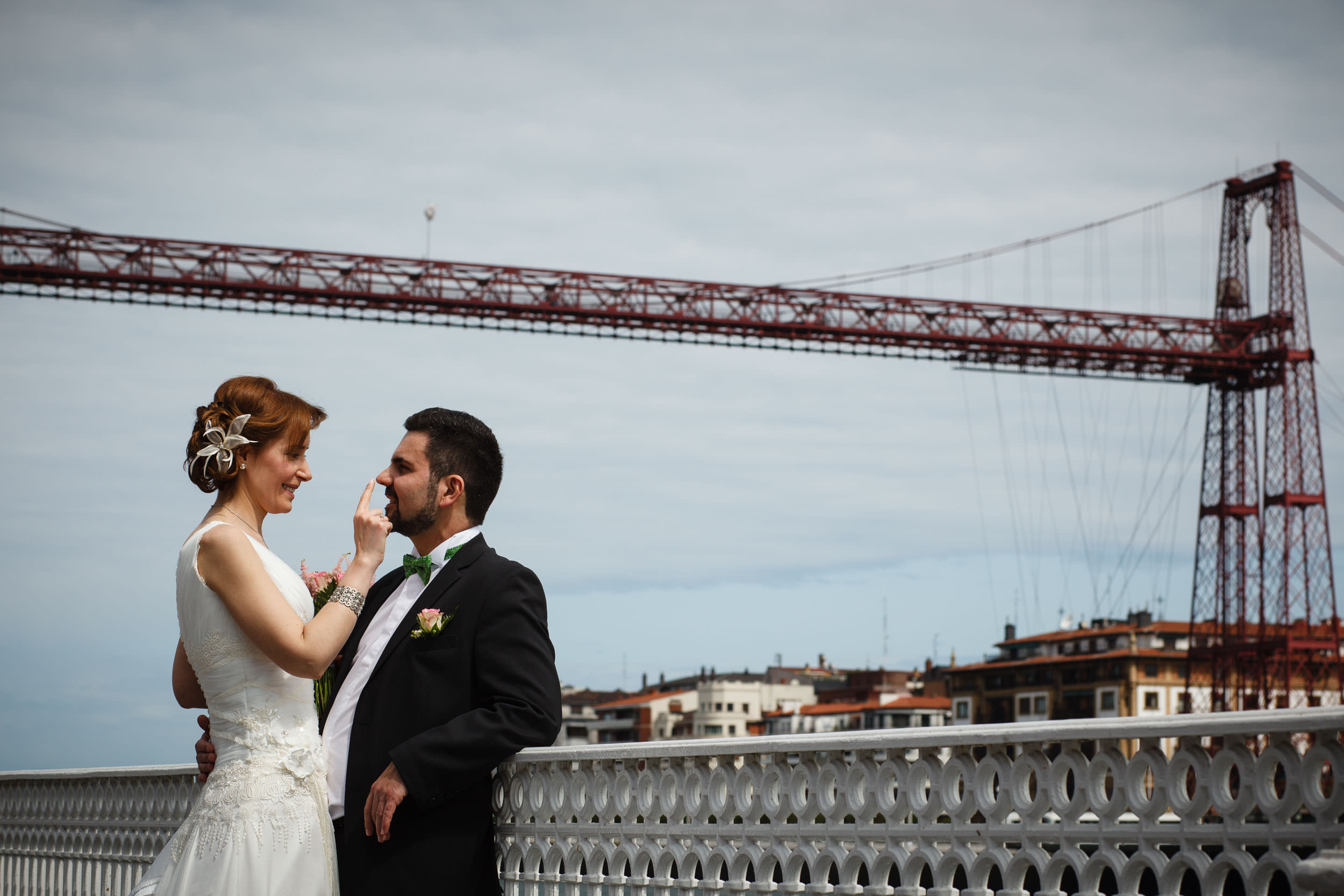 Engagement photography in Portugalete, Basque Country, Spain - James Sturcke  Photographer | sturcke.org_007.jpg