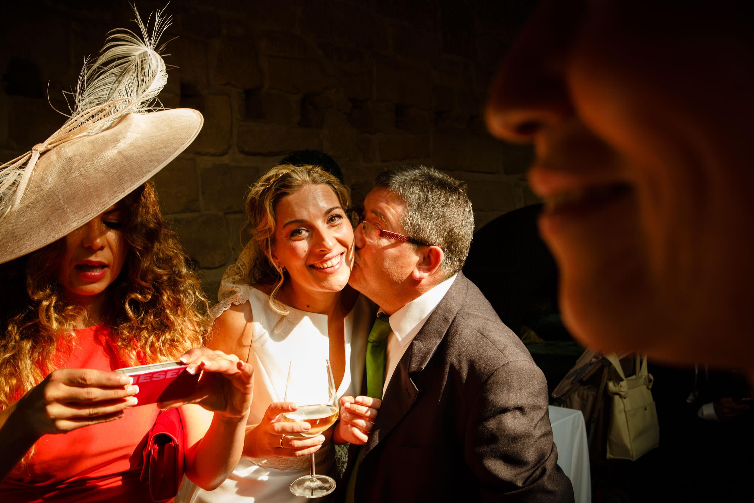 Wedding Photographer in Santo Domingo de la Calzada and Haro La Rioja Spain - James Sturcke  Photographer | sturcke.org_009.jpg