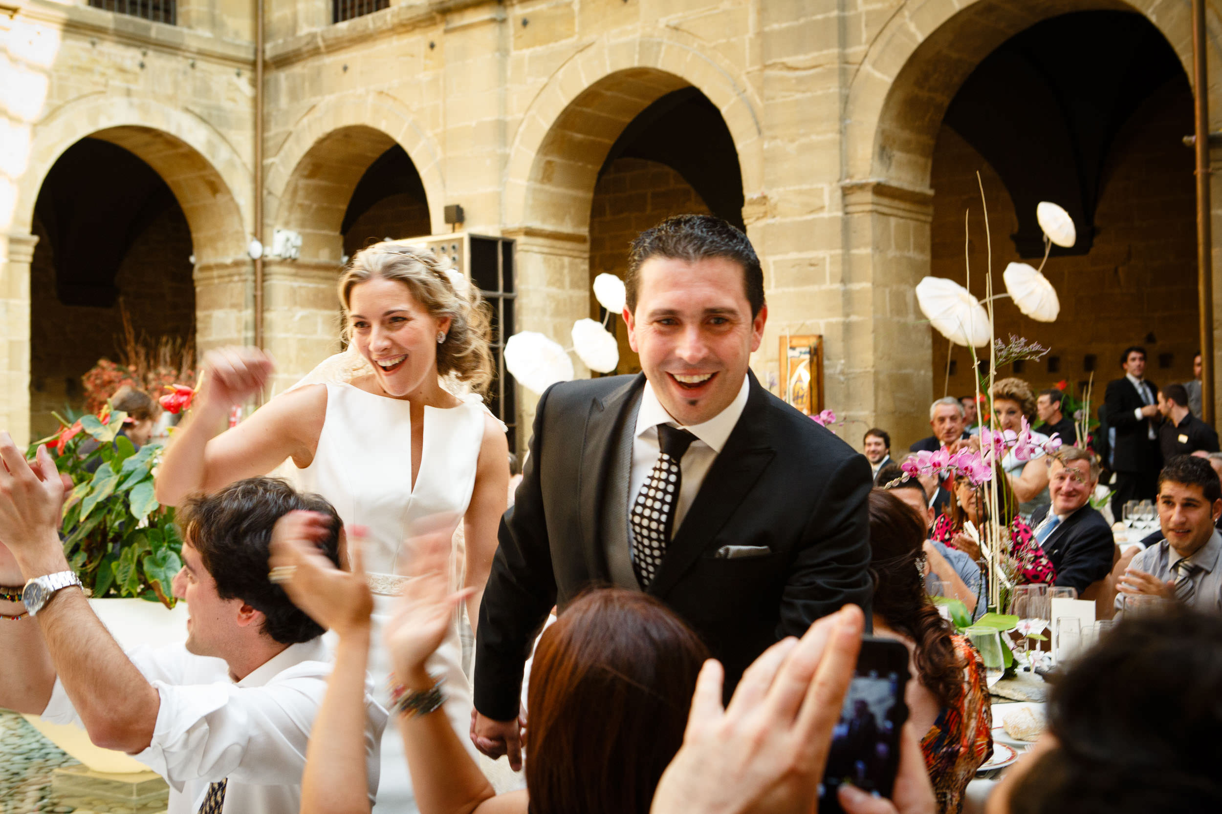 Wedding Photographer in Santo Domingo de la Calzada and Haro La Rioja Spain - James Sturcke  Photographer | sturcke.org_012.jpg