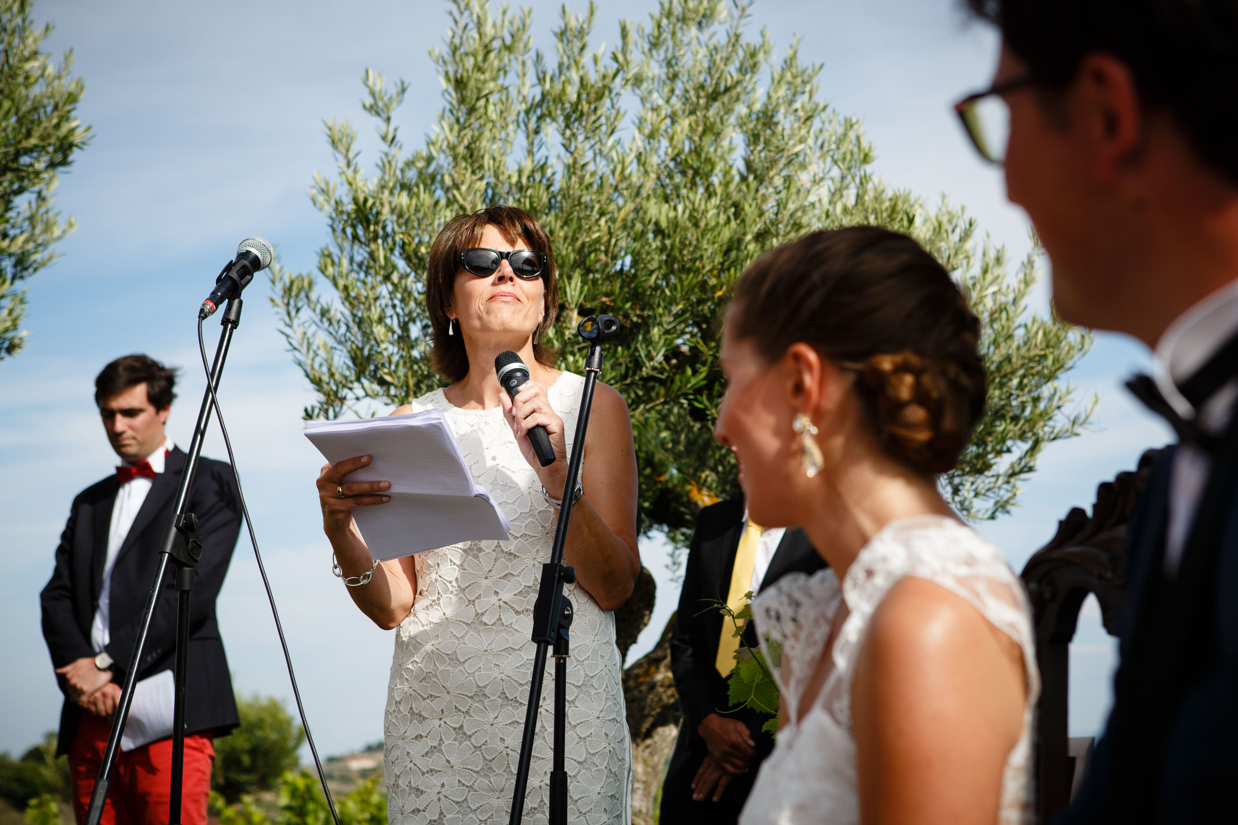 13/7/14 Charlotte & Grégoire's wedding, Hotel Eguren Ugarte, Laguardia, Alava, Basque Country, Spain. Photo by James Sturcke | www.sturcke.org