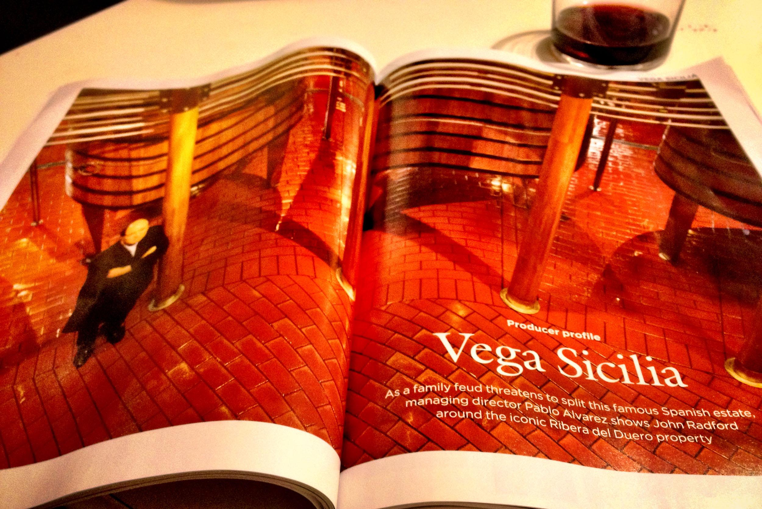 Retratos Corporativos Valladolid España - Pablo Alvarez Bodegas Vega Sicilia Valbuena del Duero - James Sturcke Photographer | sturcke.org_009.jpg