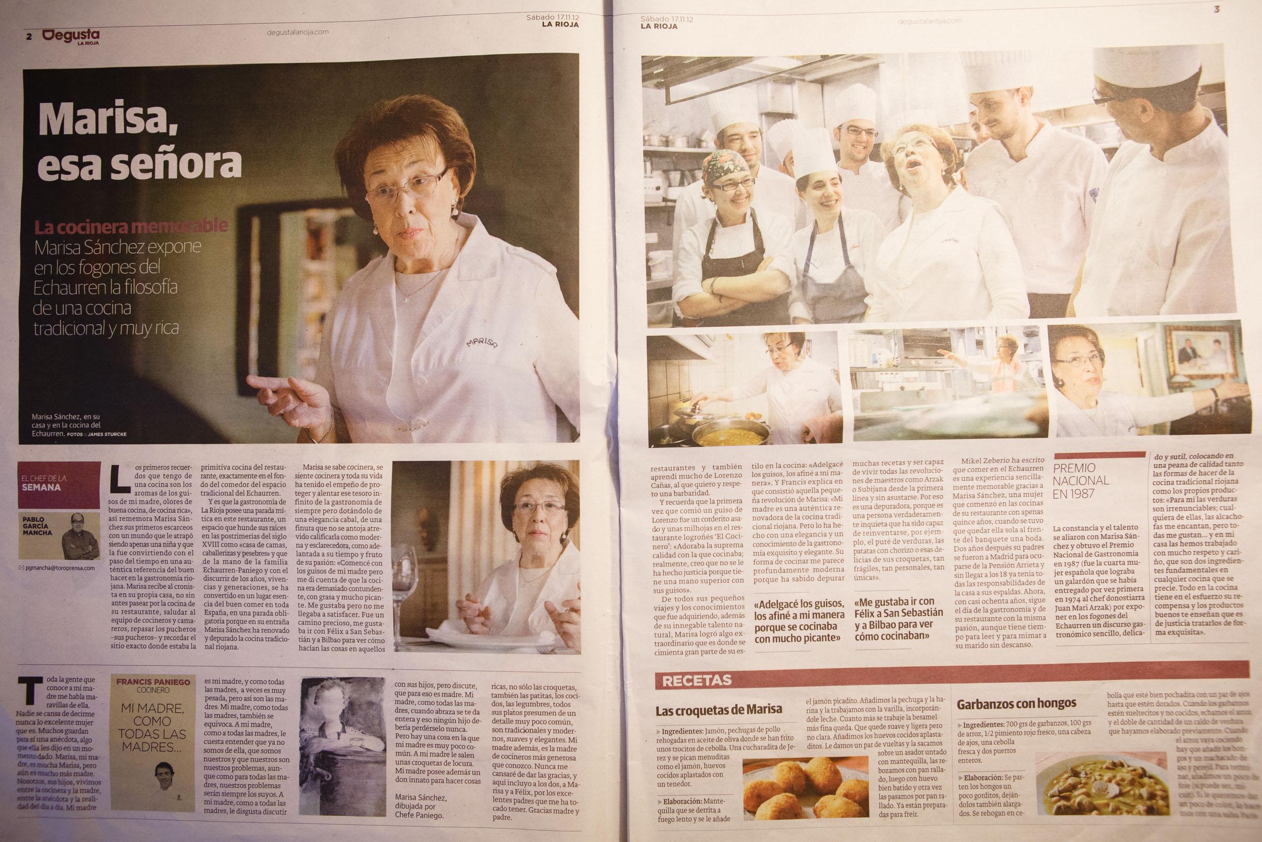 Portrait Photography La Rioja Spain - Marisa Sánchez of Hotel Echaurren Ezcaray - James Sturcke Photographer | sturcke.org_011.jpg
