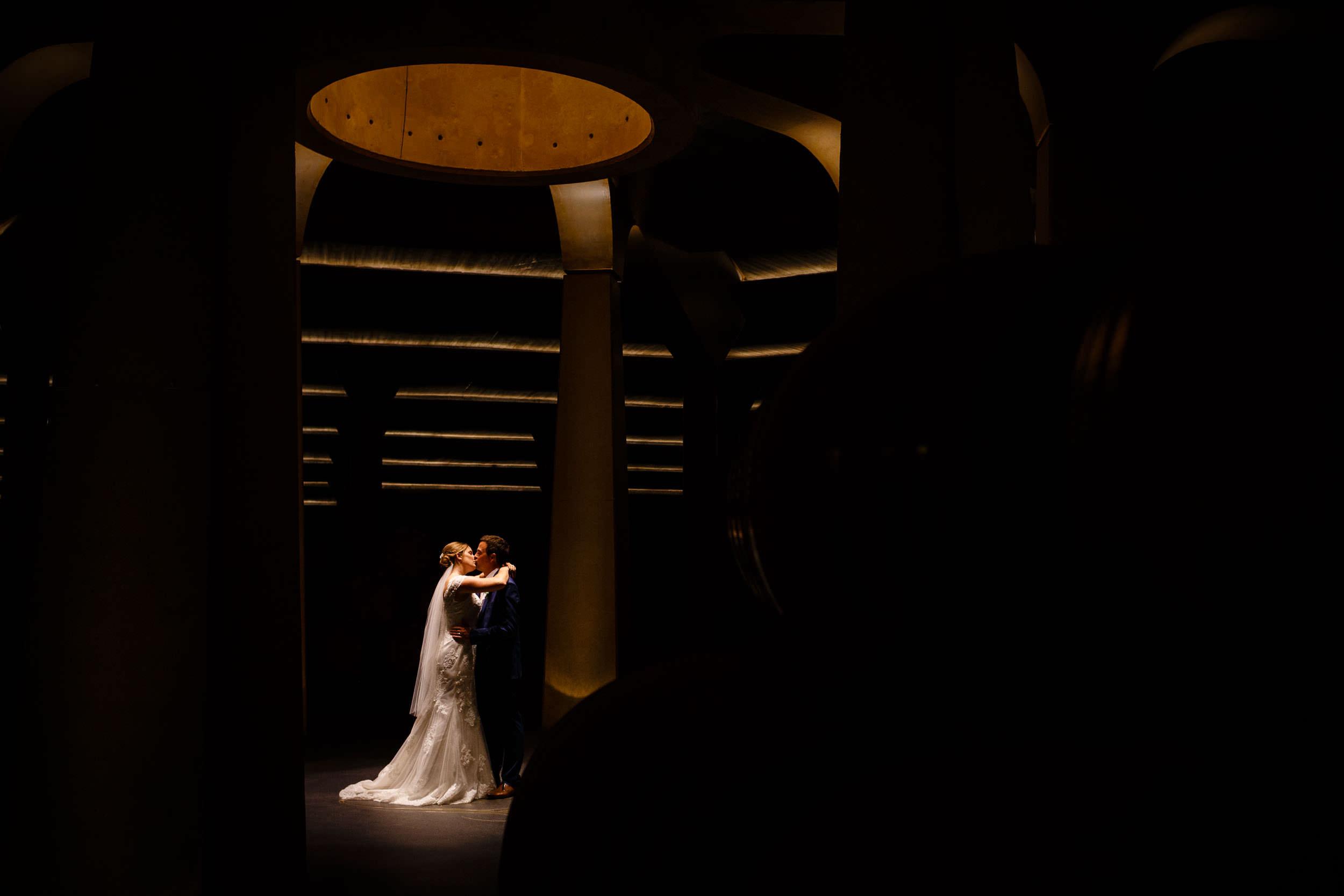 27/8/16 Amy & Carl's wedding at Bodegas Vivanco, Briones, La Rioja, Spain. Photo by James Sturcke | www.sturcke.org