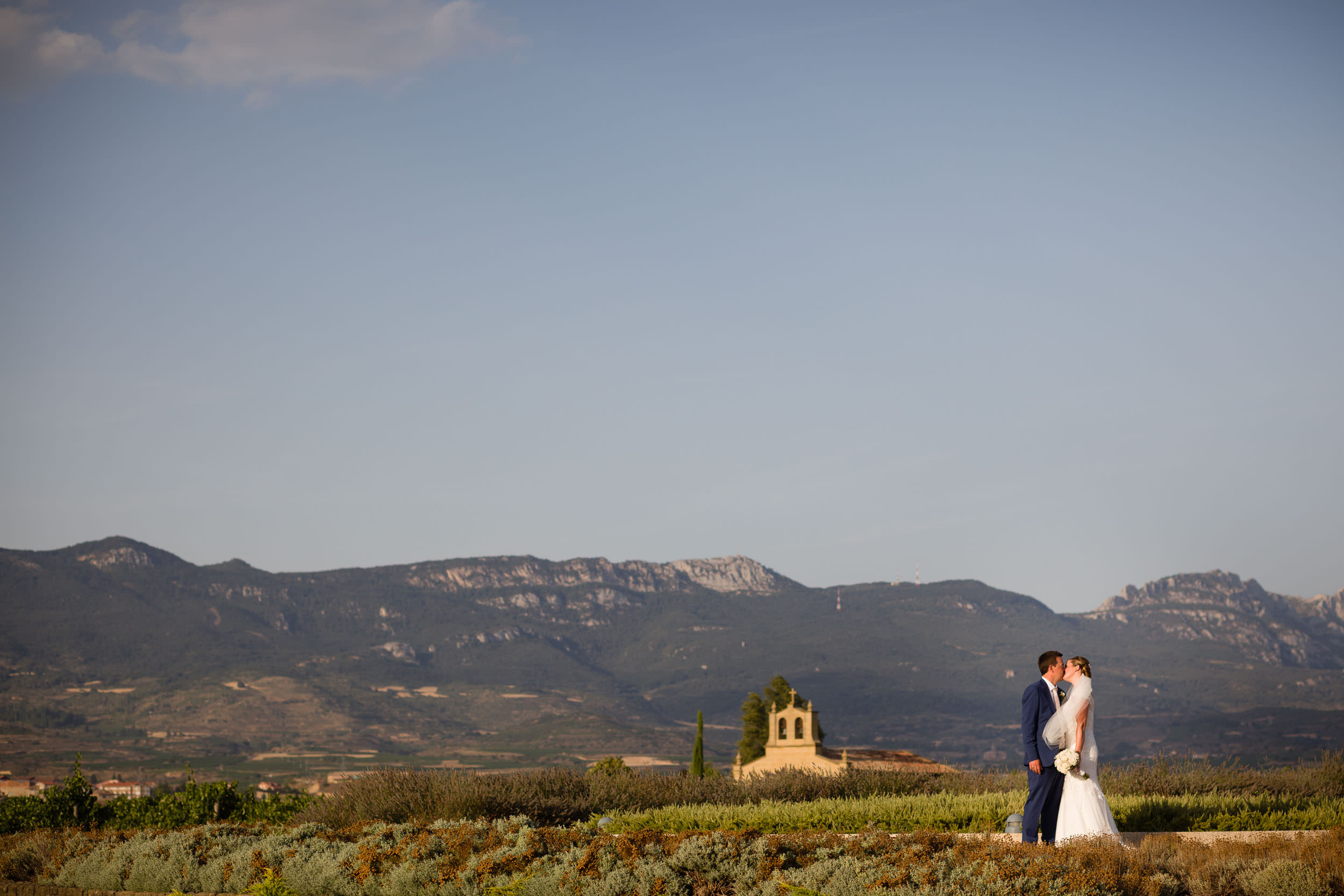 27/8/16 Amy & Carl's wedding at Bodegas Vivanco, Briones, La Rioja, Spain. Photo by James Sturcke | www.sturcke.org