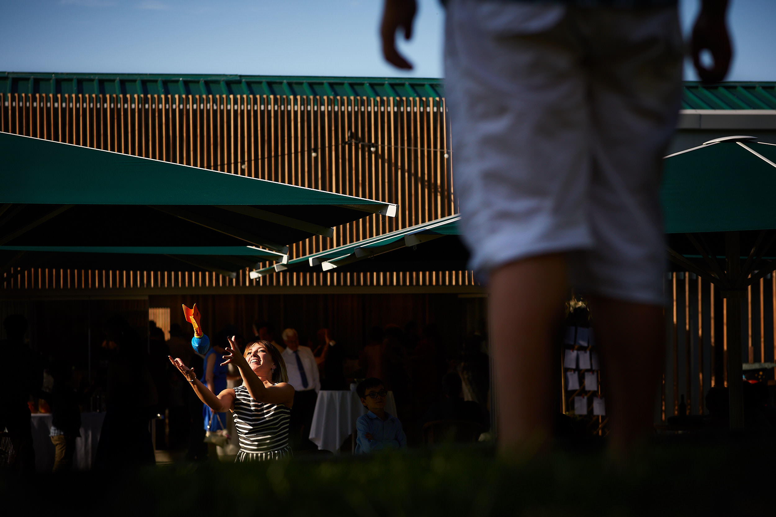 16/6/18 Mariló y Miguel, La Arboleda del Echaurren, Ezcaray, La Rioja, Spain. Photo by James Sturcke | sturcke.org