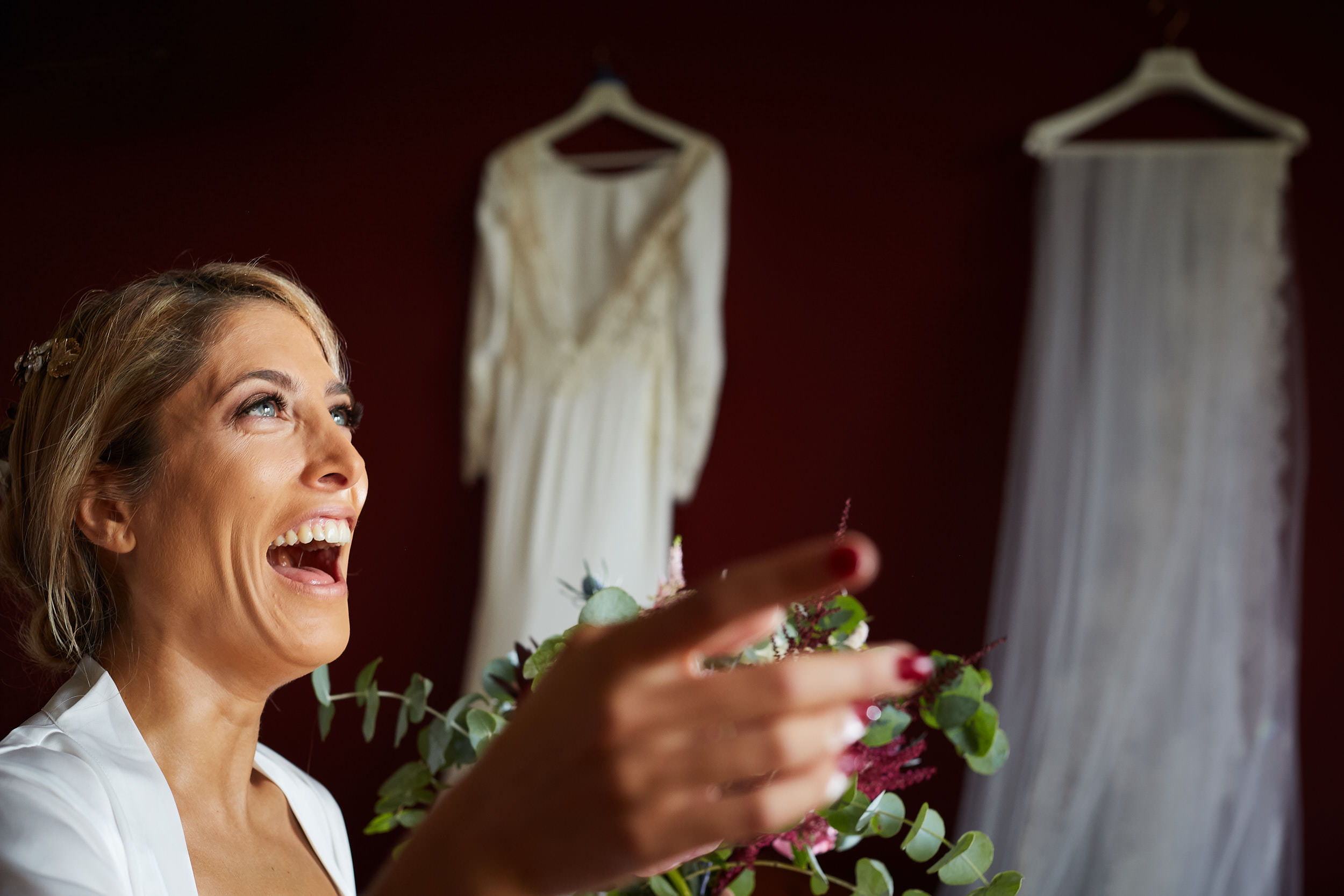 Vitoria (Alava) wedding photographer