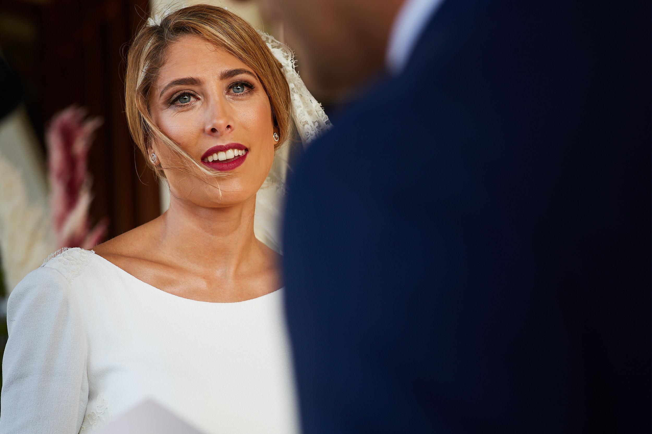 Bilbao (Vizcaya) wedding photographer