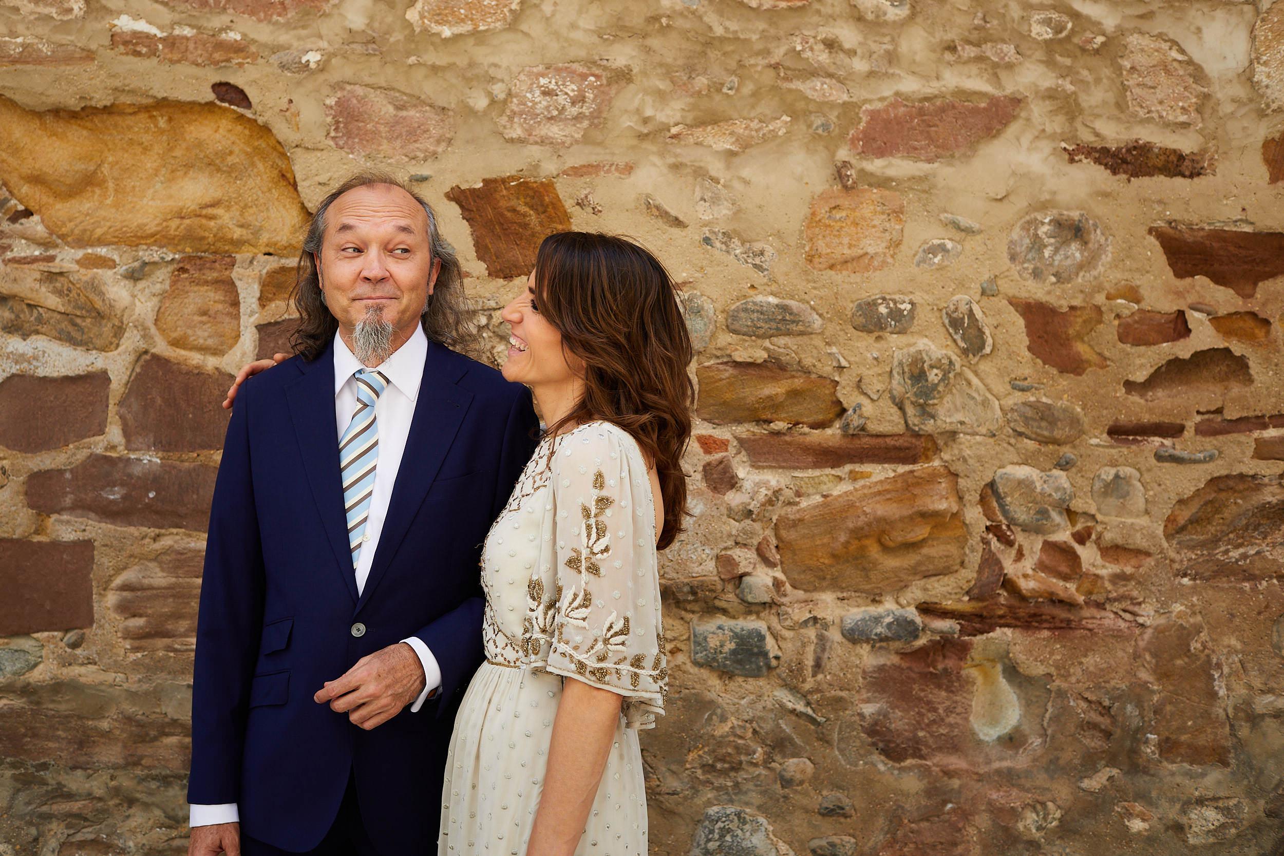 29/6/19 Isabel & Ángel, Ezcaray (La Rioja), Spain. Photo by James Sturcke   sturcke.org