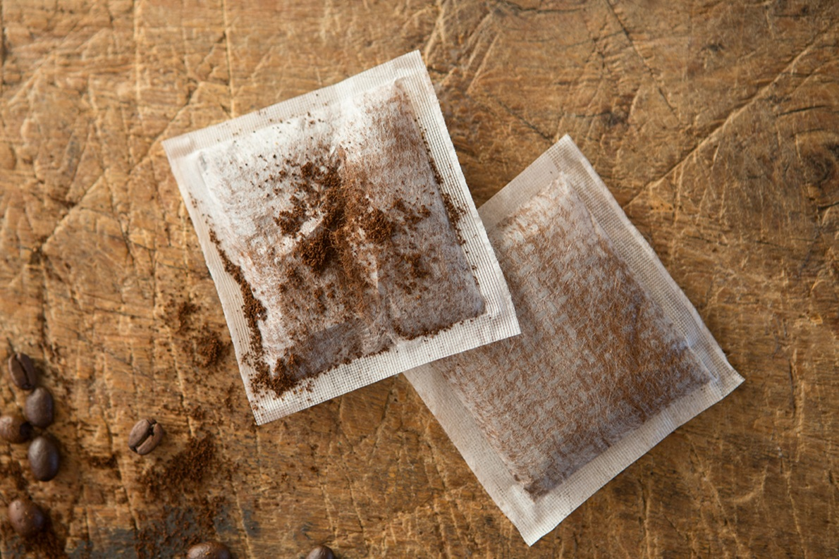 WHAT'S A COFFEE BAG? - Read about our sustainable packaging