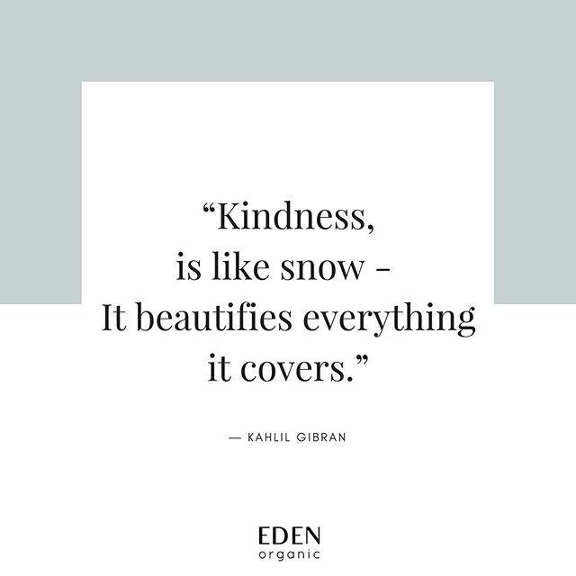 B E A U T I F Y  Cover your world with kindness.  Happy Bank Holiday! x