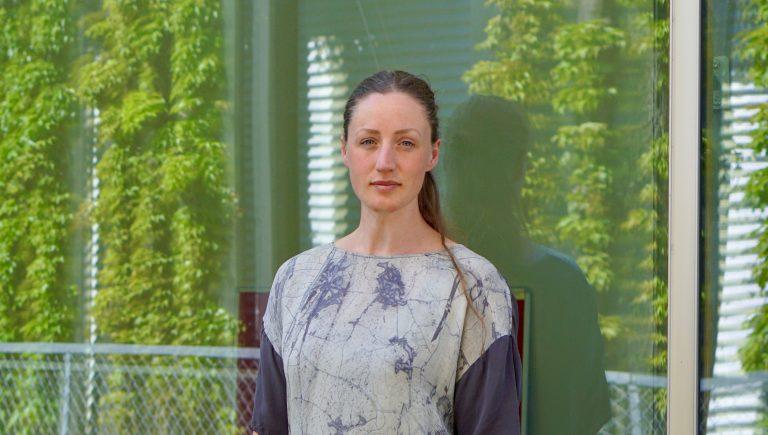 Astrid Hall, IKT specialist fra Campus Service DTU
