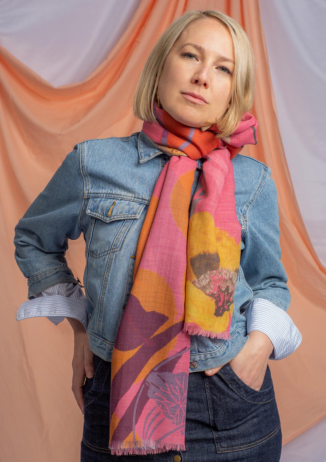 Ruthie Pink