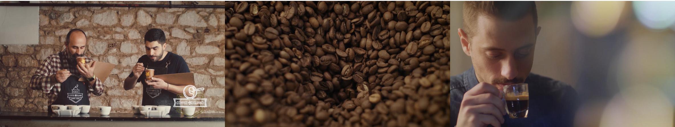 COFFEE ISLAND CAMPUS PROMO