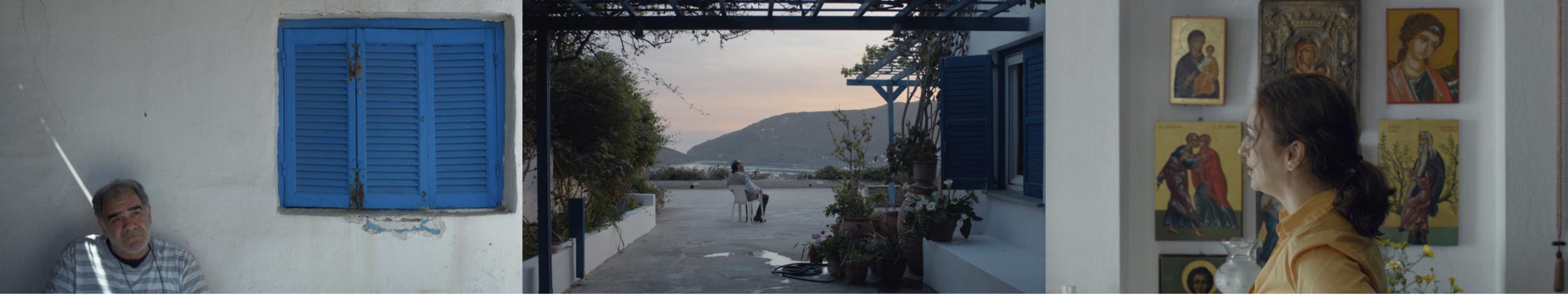 Meltemi (Short, Greece 2017)
