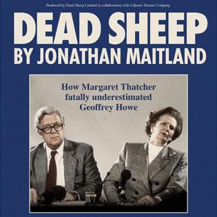 Dead Sheep UK Tour