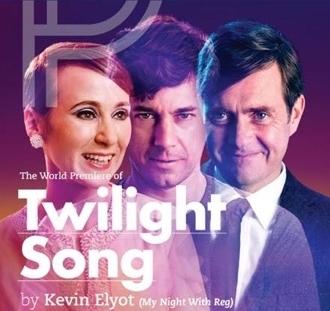 Twilight Song