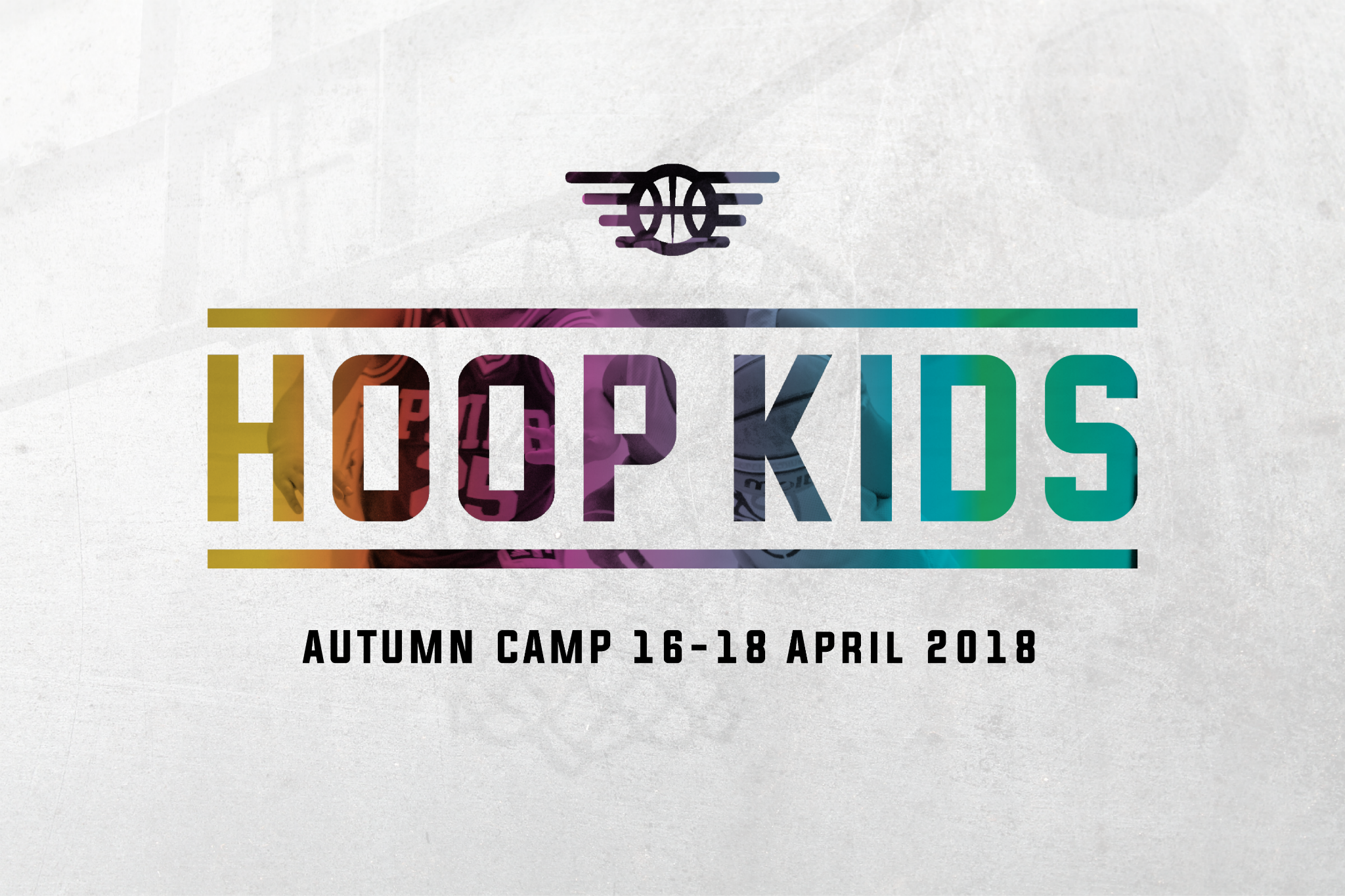 Hoop Kids Autumn Camp 2018