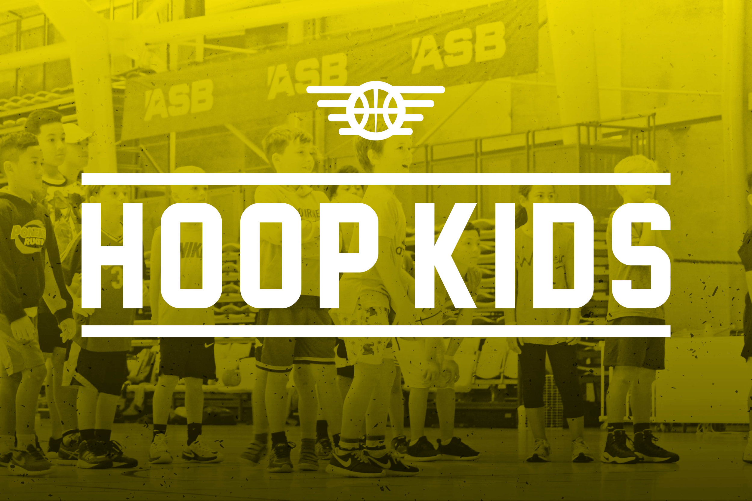Hoop Kids Advanced