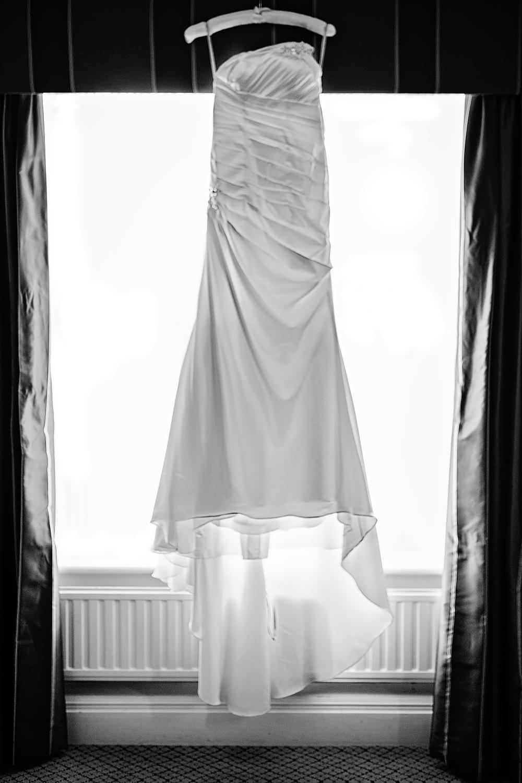 Wedding dress | Details | Hilton Avisford Park | wedding photography