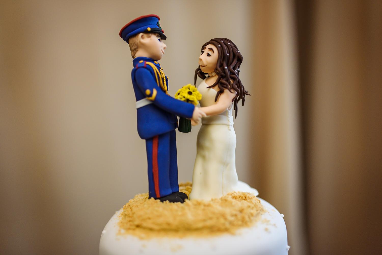 Wedding Cake details | Look and Sea Centre | Littlehampton Photographer