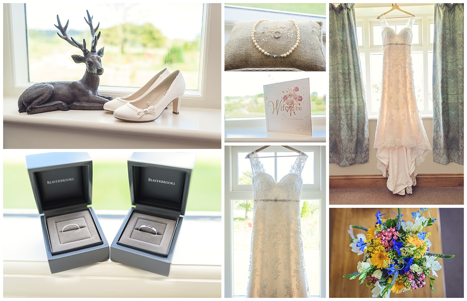 Alex Buckland Photography | Ox Pasture Hall | Wedding Photographer