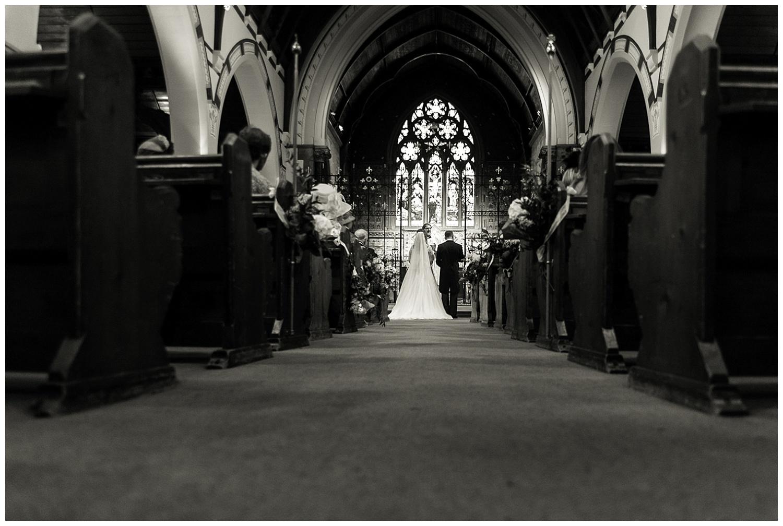 Alex Buckland Photography | Christ Church | East Sheen | Surrey London Wedding Photographer