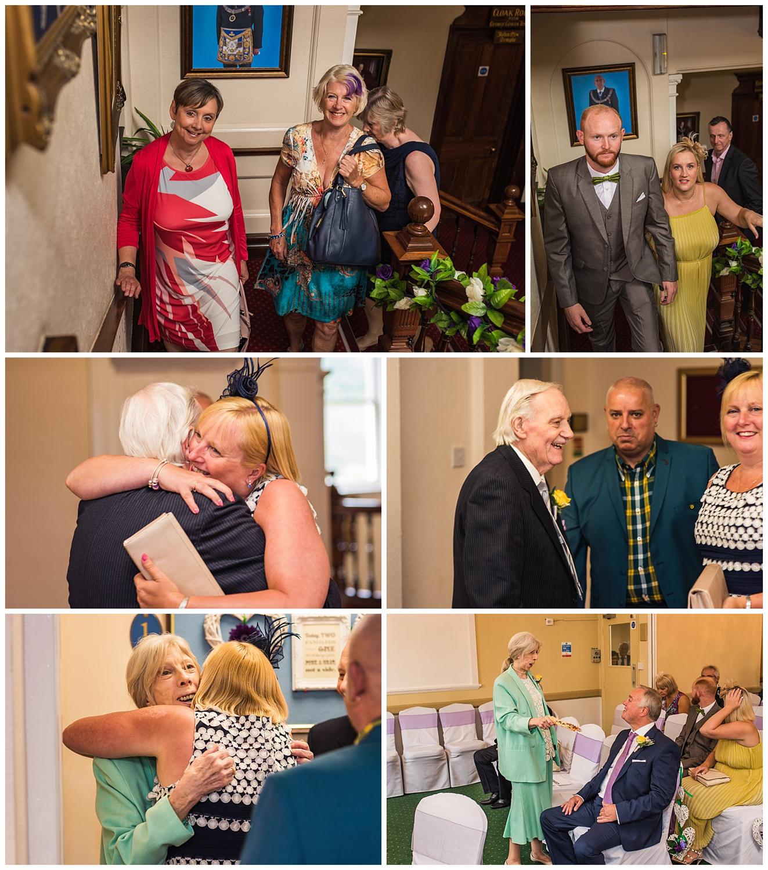 wedding photographer Kinngston upon thames