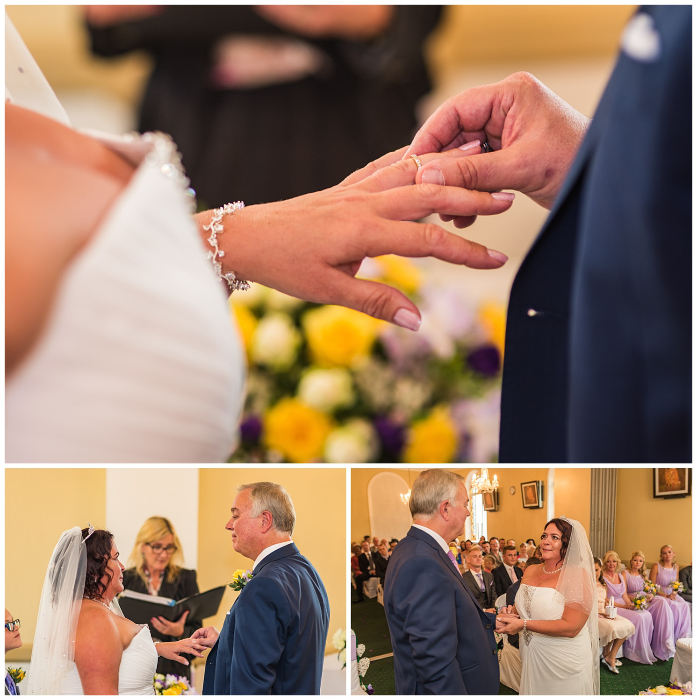 Alex Buckland Photography | Glenmore House | Wedding Photographer